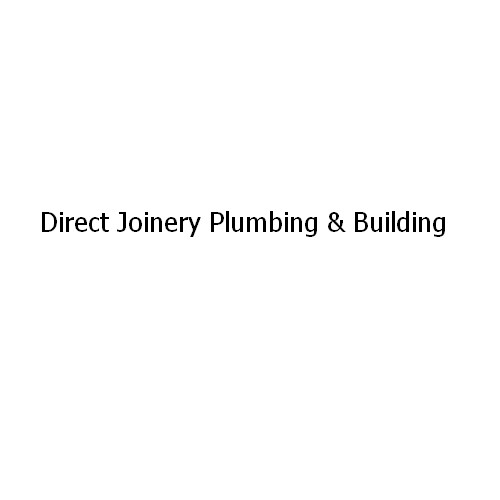 Logo of Direct Joinery Plumbing & Building Joiners And Carpenters In Accrington, Lancashire