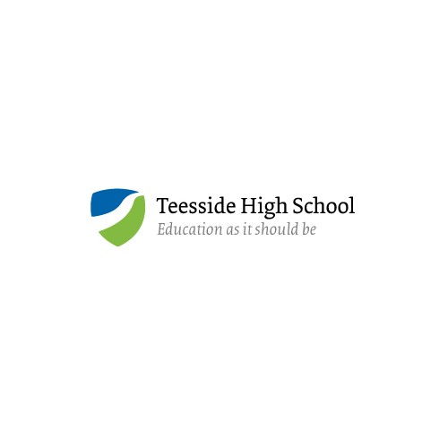Logo of Teesside High School