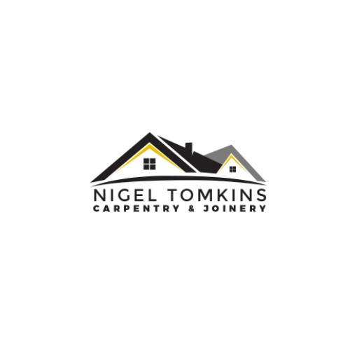 Logo of Nigel Tomkins Carpentry Joinery