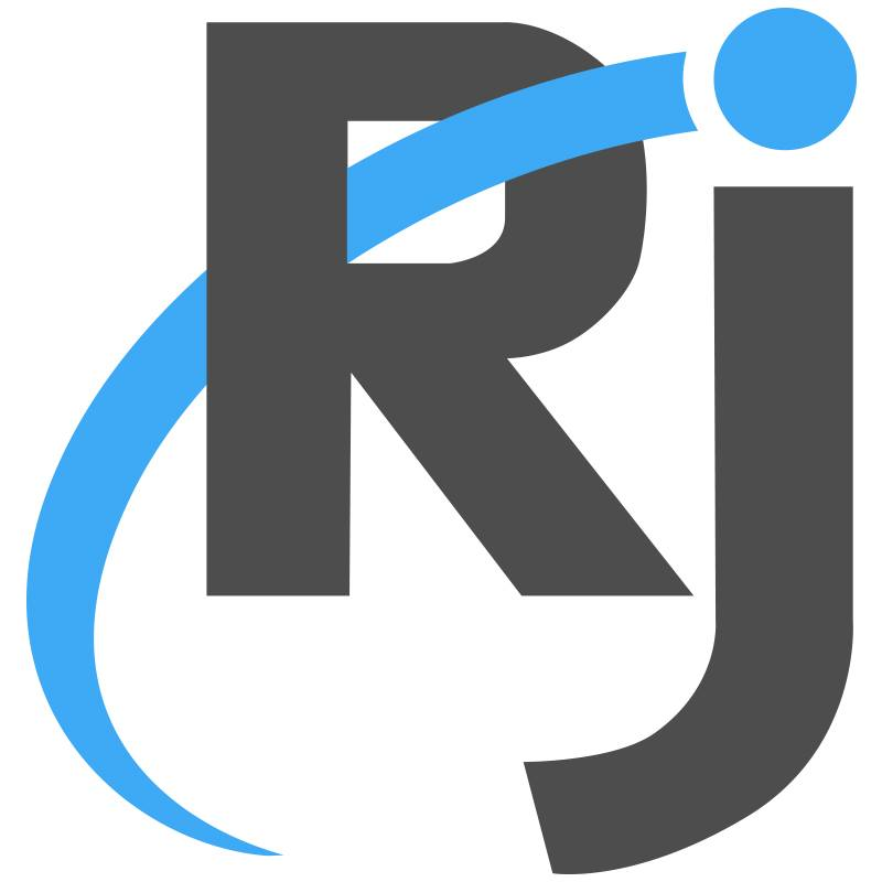 Logo of RJ Woodworking Machinery Woodworking Machinery In St Helens, Merseyside