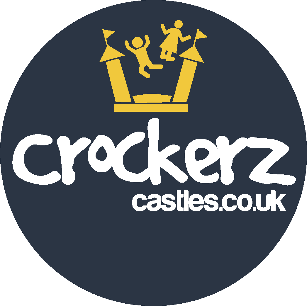 Logo of Crockerz Castles Bouncy Castle Hire In Worthing, West Sussex
