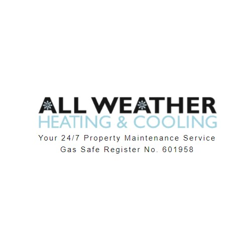 Logo of All Weather Heating and Cooling