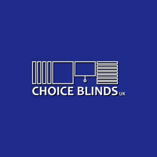 Logo of Choice Blinds UK Curtain And Blind Fittings In Birmingham, West Midlands