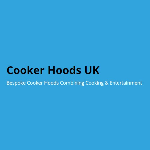 Logo of Cooker Hoods UK Kitchen Planners And Furnishers In Yarm, County Durham