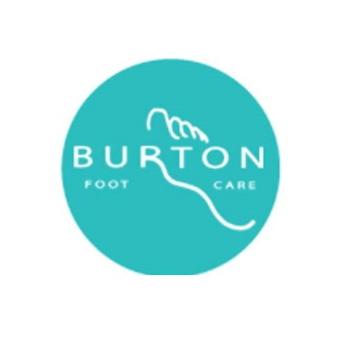 Logo of Burton Foot Care Chiropodists Podiatrists In Christchurch, Dorset