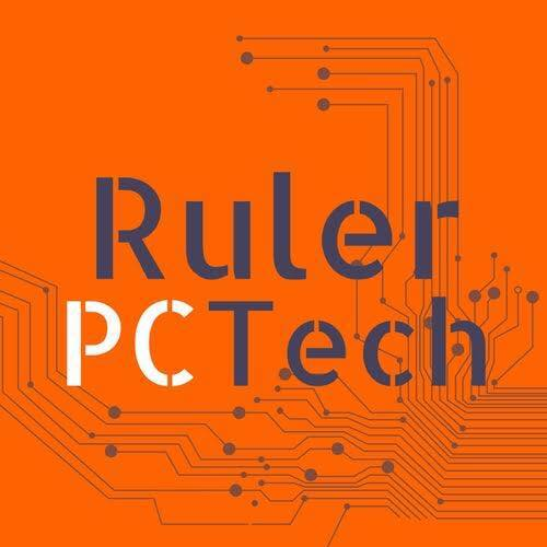 Logo of RulerPCTech