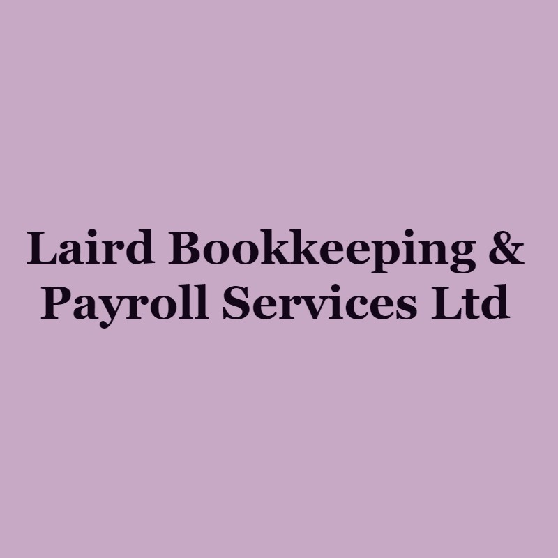 Logo of Laird Bookkeeping & Payroll Services Ltd Payroll Services In Darvel, Scotland