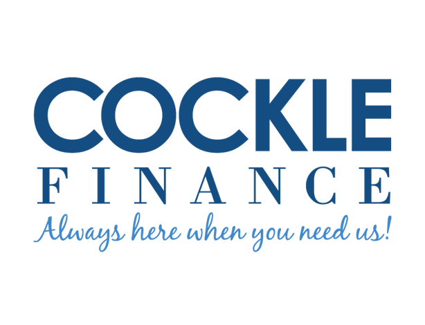 Logo of Cockle Finance Loans In Romford, Essex