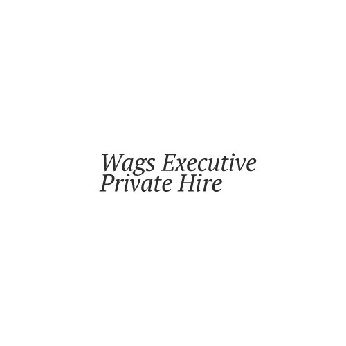 Logo of Wags Cabs Executive Private Hire