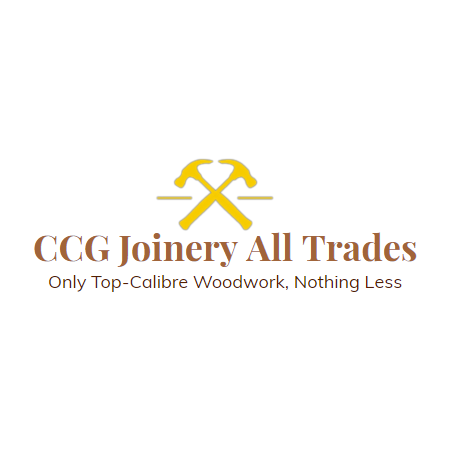 Logo of CCG Joinery All Trades Joiners And Carpenters In Edinburgh, Midlothian