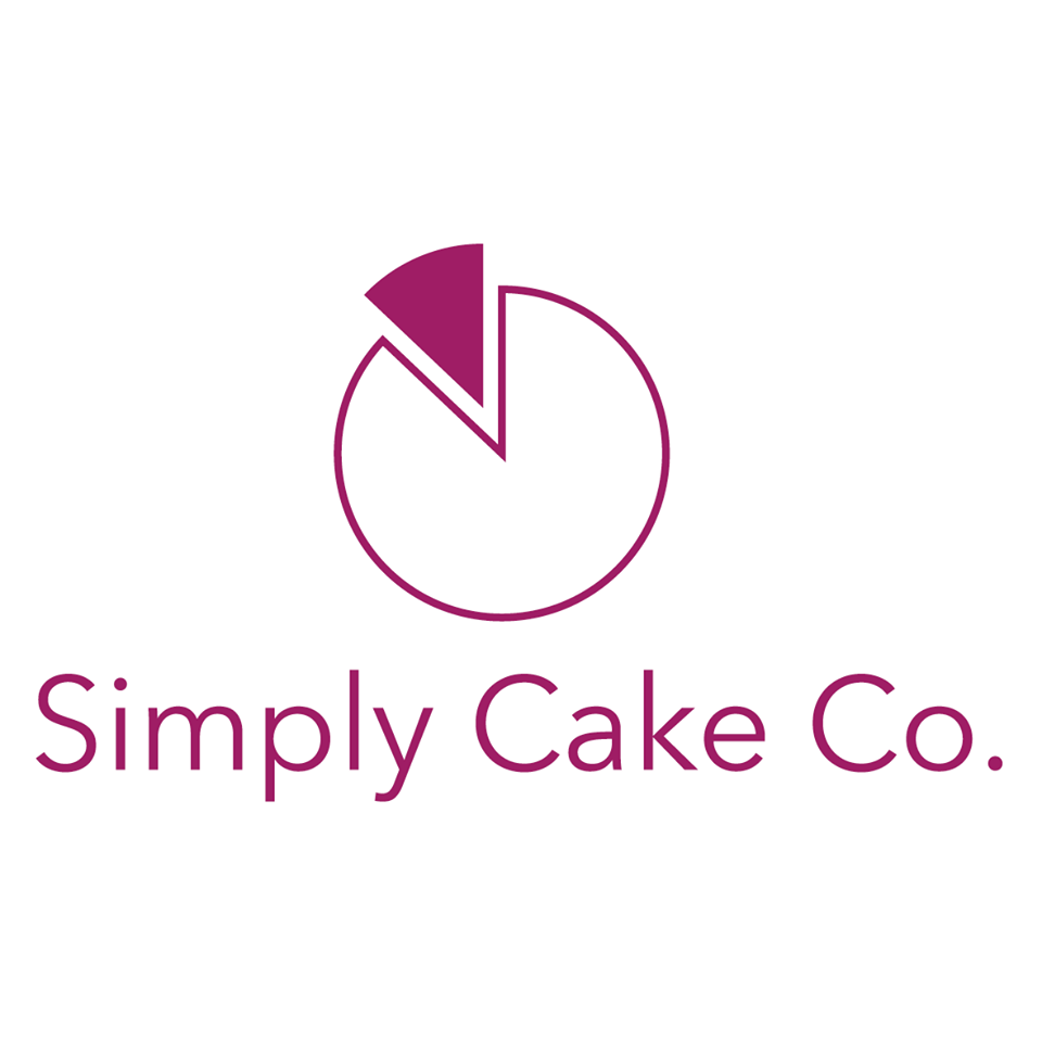 Logo of Simply Cake Co. Cake Makers In Fakenham, Norfolk