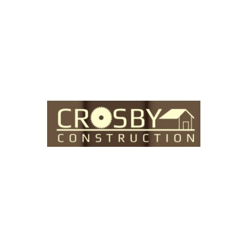 Logo of Crosby Construction
