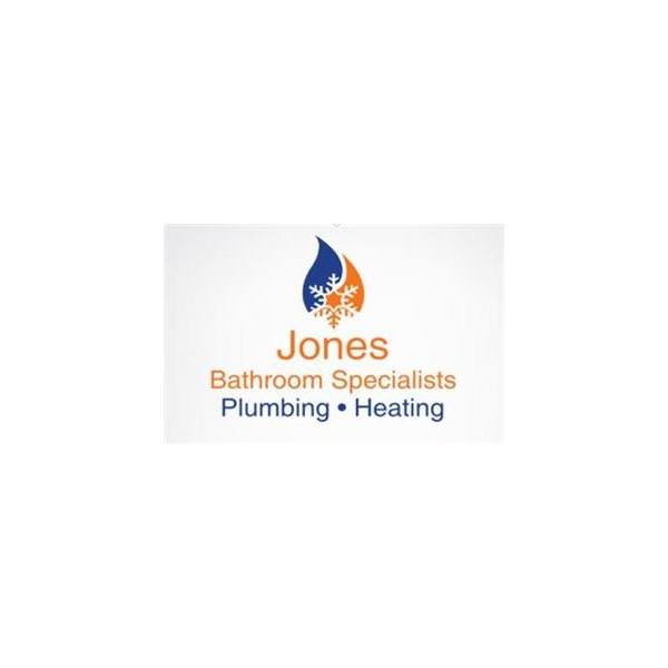 Logo of Jones Bathroom Specialists