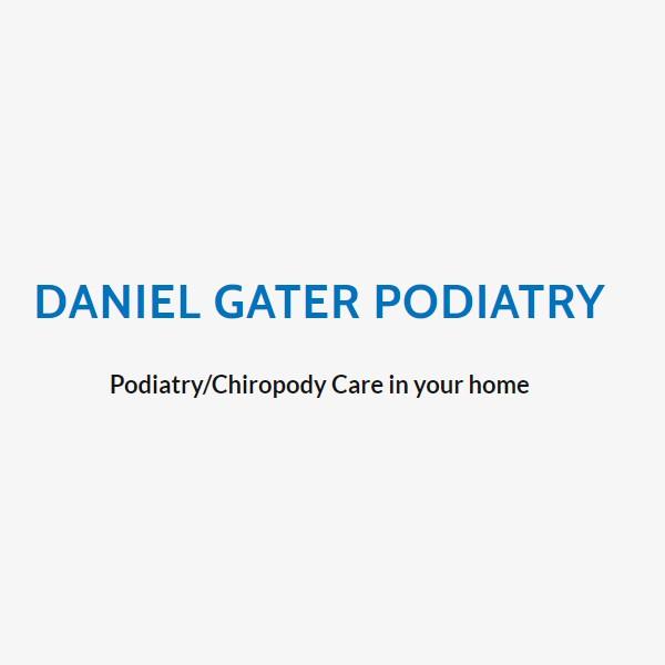 Logo of Daniel Gater Podiatry Chiropodists Podiatrists In Aylesbury, Buckinghamshire