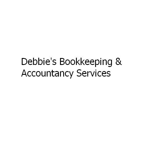 Logo of Debbies Bookkeeping & Accountancy Services Bookkeeping Services In Middlesbrough, Cleveland