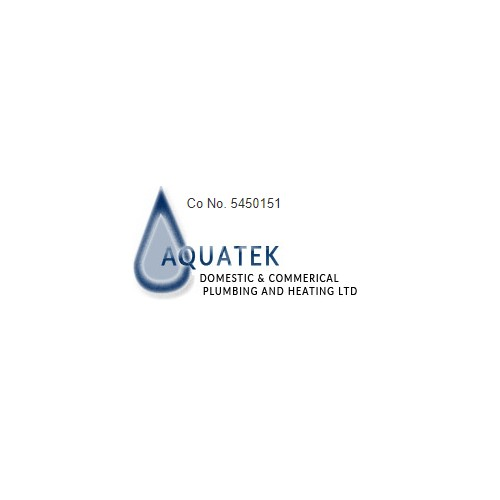Logo of East London Aqua Tek Plumbing & Heating Plumbers In Hackney, London