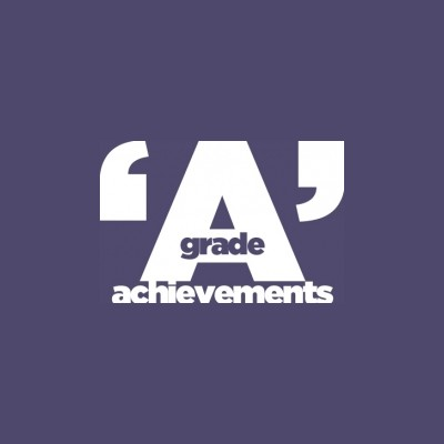 Logo of A Grade Achievements Language Schools In Chorlton, Greater Manchester