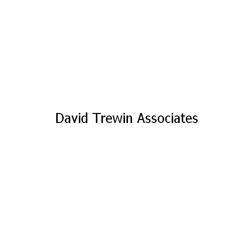 Logo of David Trewin Associates Architects In Hagley, Stourbridge