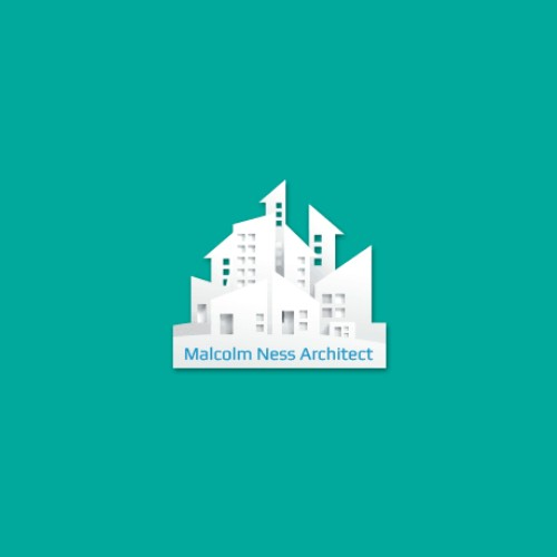 Logo of Malcolm Ness Architect