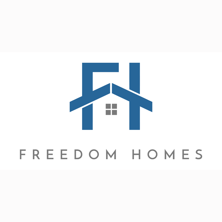 Logo of Freedom Homes Architects In Ealing, London