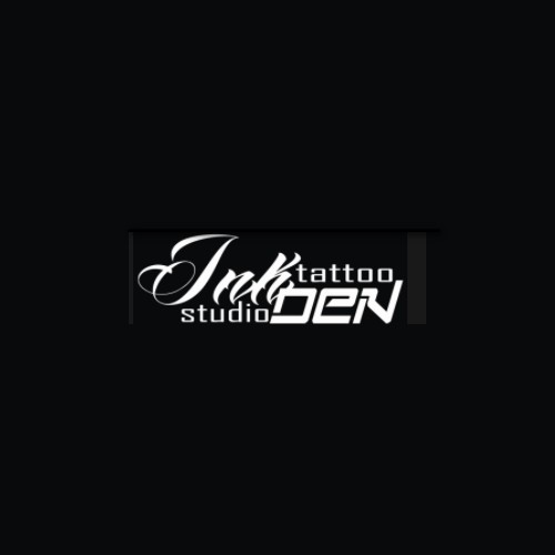Logo of Inkden Tattoo Tattooing And Piercing In Normoss, Lancashire