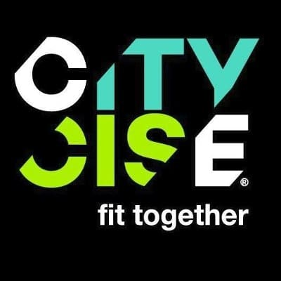 Logo of Citycise Gym Health Clubs Gymnasiums And Beauty Centres In Wandsworth, London