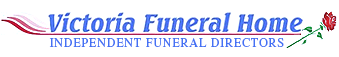 Logo of Victoria Funeral Home