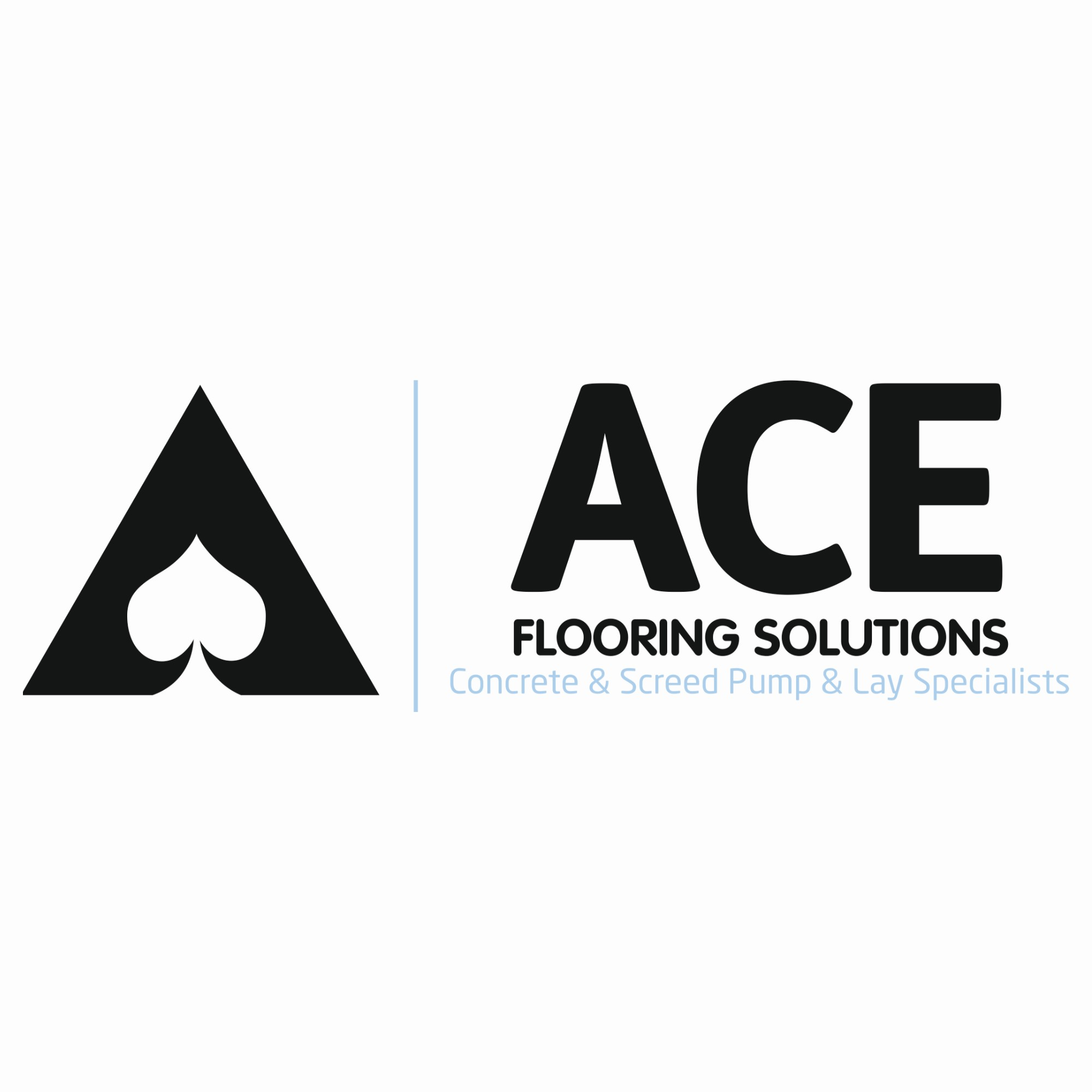 Logo of Ace Concrete Flooring Solutions Floorcoverings - Retail In Stockton On Tees, Cleveland