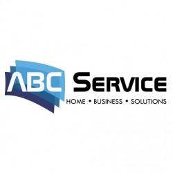 Logo of ABC Service