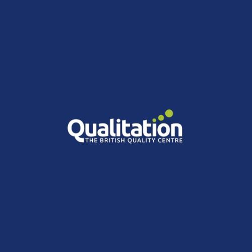 Logo of Qualitation ISO Standards In Bristol, Avon