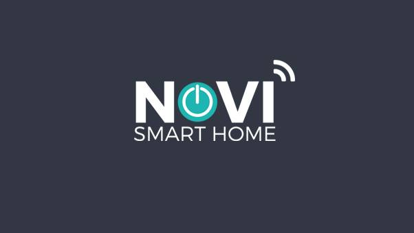 Logo of Novi Smart Home