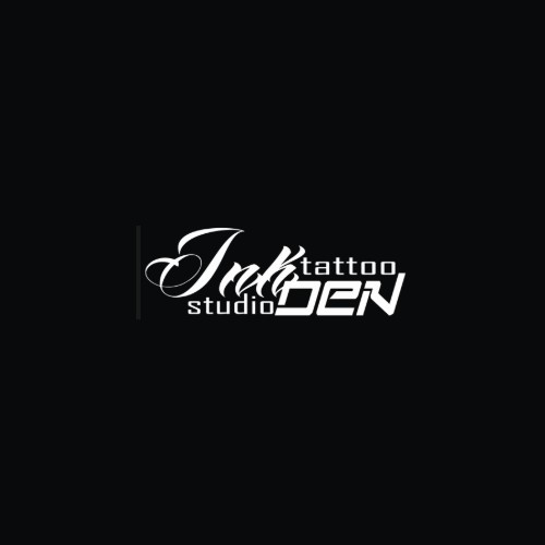 Logo of Inkden Tattoo Tattooing And Piercing In Lytham St Annes, Lancashire