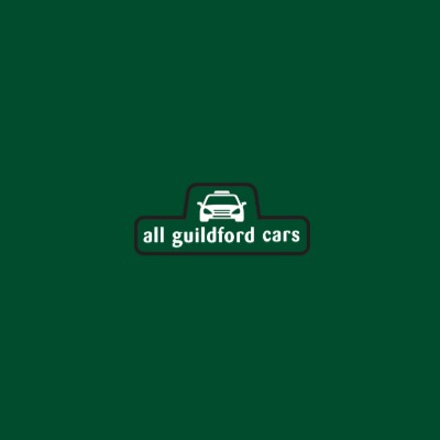 Logo of All Guildford Cars Airport Transfer And Transportation Services In Woking, Surrey