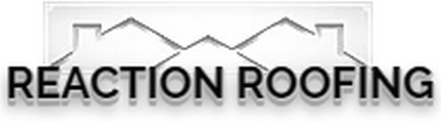 Logo of Reaction Roofing