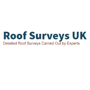 Logo of Roof Surveys UK