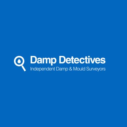 Logo of Damp Detectives Ltd Surveyors In Melrose, Roxburghshire