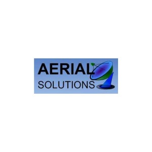 Logo of Aerial Solution Satellite And TV Aerial Services In Plymouth, Devon