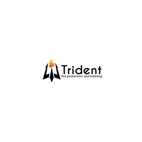 Logo of Trident Fire Safety Solutions First Aid Training In Washington, Tyne And Wear