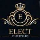 Logo of Elect Chauffeurs Car Hire - Chauffeur Driven In Dublin, County Dublin