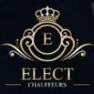 Logo of Elect Chauffeurs Car Hire - Chauffeur Driven In Lisburn, County Antrim