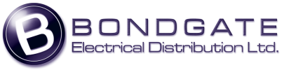Logo of Bondgate Electrical Distribution