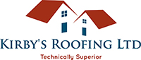 Logo of Kirbys Roofing Ltd