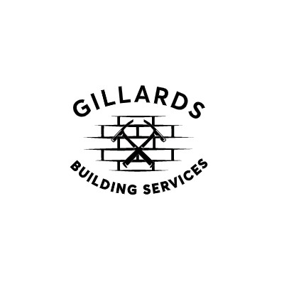 Logo of Gillards Building  Maintenance Services