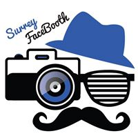 Logo of Surrey FaceBooth Photo Booth In Walton On Thames, Surrey
