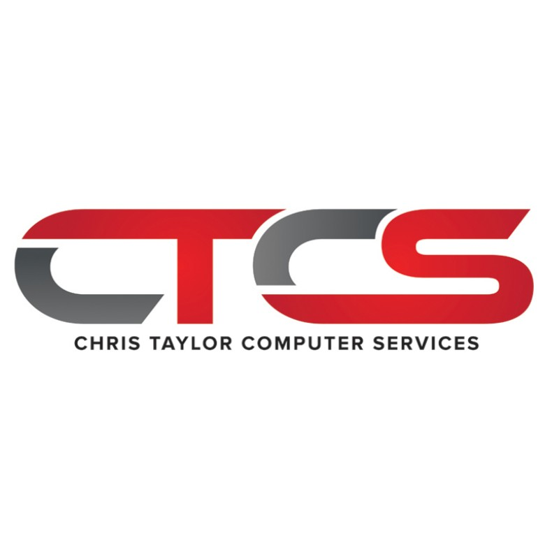 Logo of Chris Taylor Computer Services