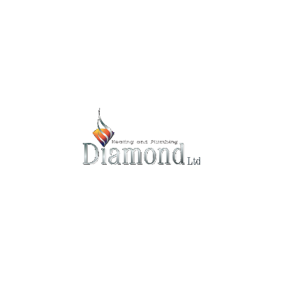 Logo of Diamond Heating and Plumbing Ltd