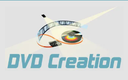 Logo of DVD Creation Video Production Services In Lincolnshire