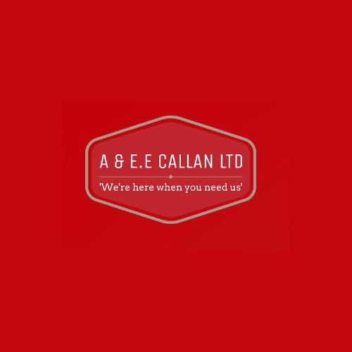 Logo of A & E E Callan Limited Loans In Liverpool, Merseyside
