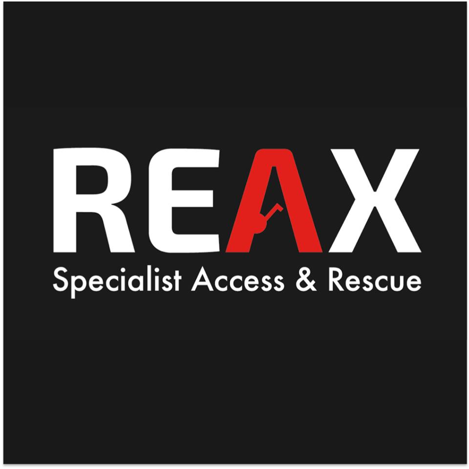 Logo of Reax