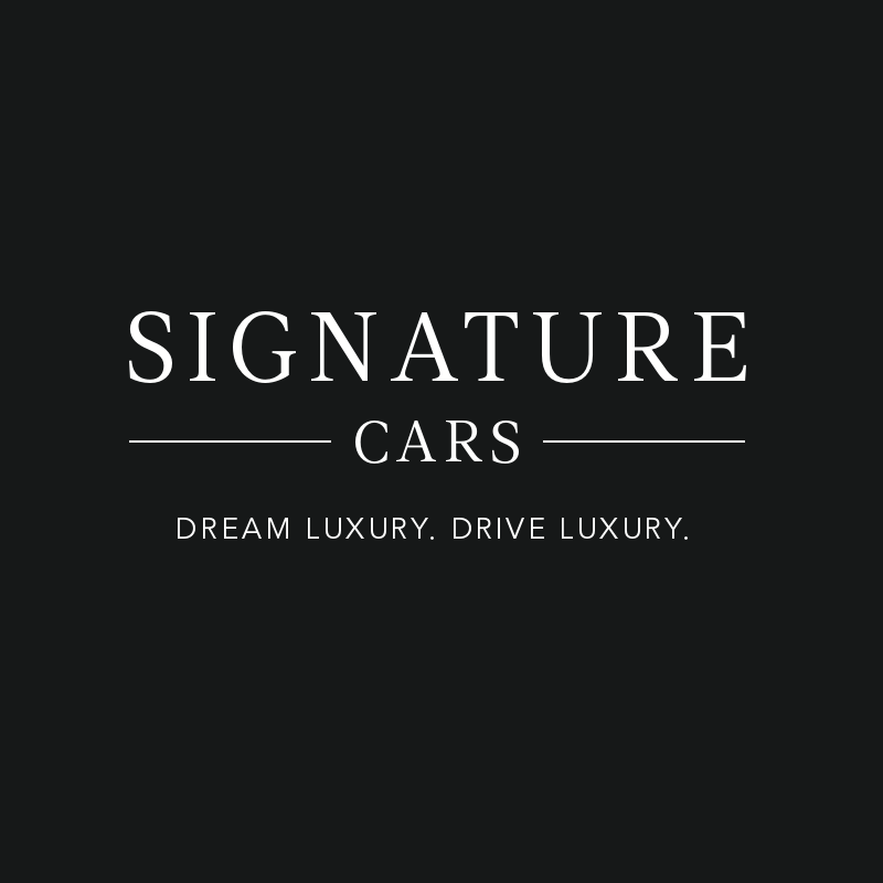 Logo of Signature Cars